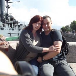 Семейная пара МЖ, ищем девушку/парня из Москвы или МО, славянской внешностдля постоянных развлечений