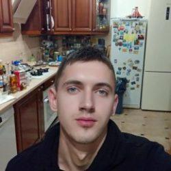 Парень из Москвы. Кавказец, ищу девушку для секса