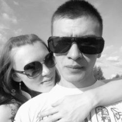 Молодая пара мж ищет девушку для секса втроем в Липецке