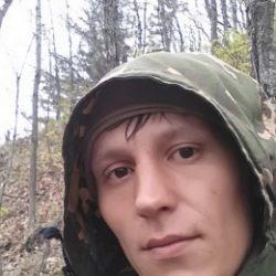 Парень из Москвы ищет девушку